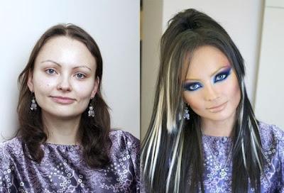 transformaciones de Vadim Andreev