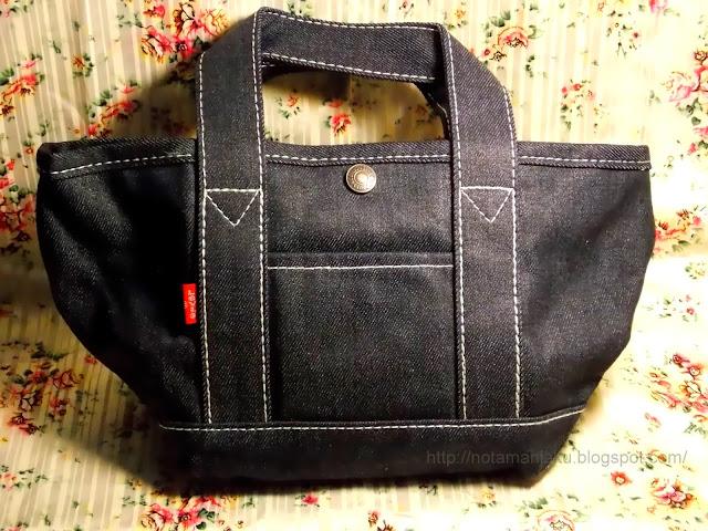 bag of love levi's