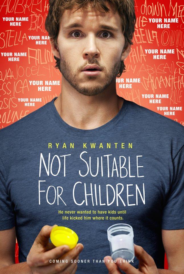 Not Suitable for Children (2012)