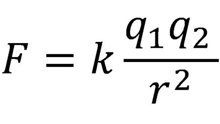 Bunyi Hukum Coulomb Dalam Ilmu Fisika