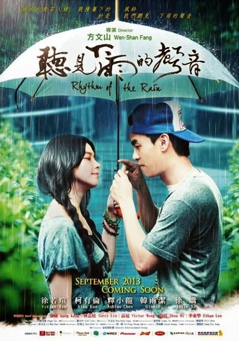 Vivian Hsu x Alan Kuo