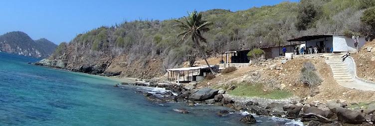 Excursion de buceo o snorkeling Islas Los Frailes con la NAUTILUS