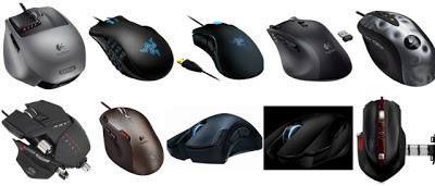 merek  mouse game terbaik