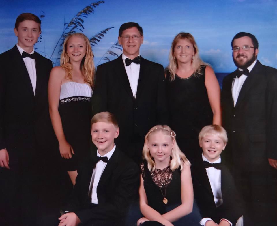 Family ~ 2017