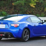 2016 Subaru BRZ STI and Turbo Model Specs Review