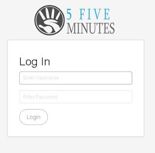 image form login