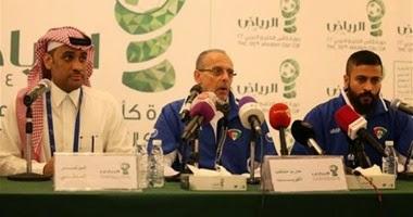 """إقالة """"فييرا"""" من تدريب الكويت خلال ساعات بعد فضيحة عمان"""