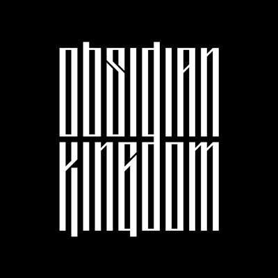 Obsidian Kingdom_logo