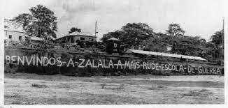 JÚLIO, COZINHEIRO DE ZALALA, CHEGA AOS 63 ANOS!