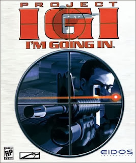 IGI: I'm Going In PC Game Highly Compressed