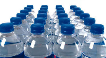 pure bottle water business nigeria