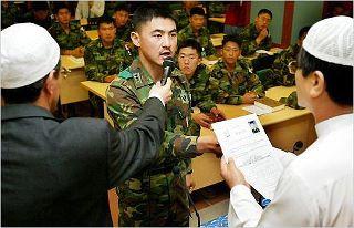 kisah mualaf tentara korea img