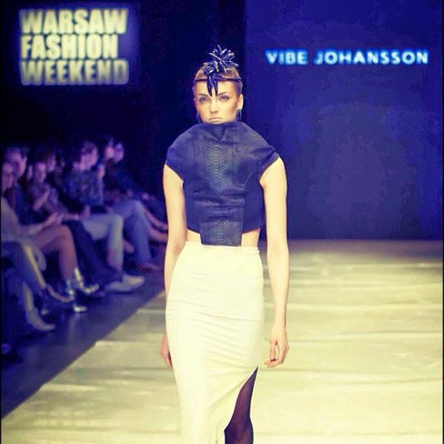 WARSAW FASHION WEEKEND 2014 - [relacja + ZDJĘCIA]