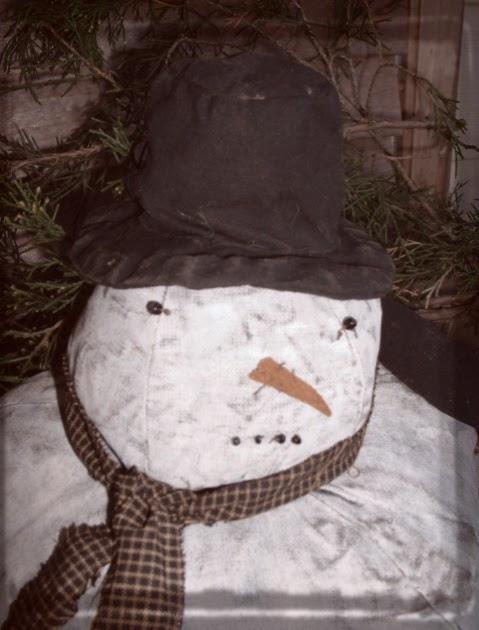 Daughternature Primitive Folk Art Primitive Christmas And