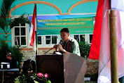 Desa Durian Wakili Janapria Pada Lomba Desa Tingkat Kabupaten Loteng