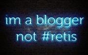 Blogger Retis VS Blogger Bajet Retis