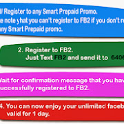 Telecom promosoffers and tips for your handsets smart prepaid unlimited facebook for only p200day thecheapjerseys Gallery