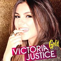 Victoria Justice. Gold