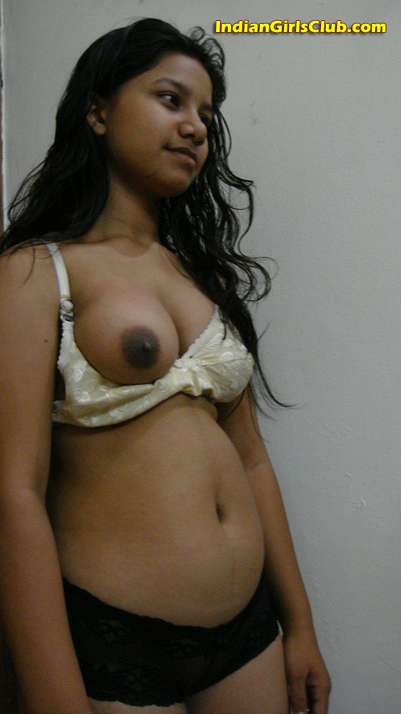 Girl indian village nude