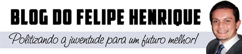 [Felipe Henrique - PMDB]