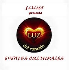 IMPORTANTE<br>ELILUC presenta EVENTOS CULTURALES<br>HAZ CLIC EN LA IMAGEN