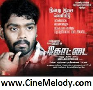 Click Here to Download Kottai(2011) MP3 Songs Free Download