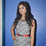 Ruby Parihar Photos in Short Dress at Premalo ABC Movie Audio Launch Function 35