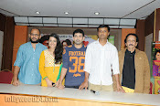 Hrudayam Ekkadunnadi Audio Success Meet-thumbnail-4