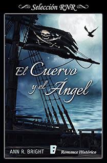 El cuervo y el angel- Ann R. Bright