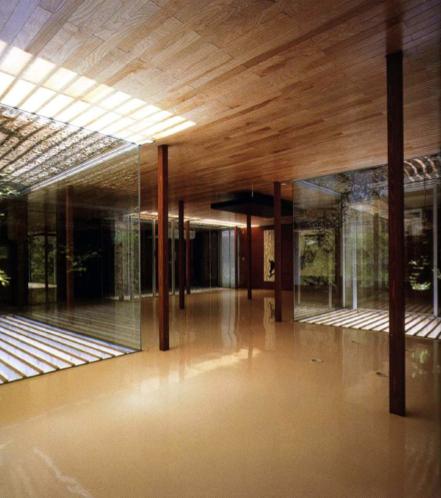 Casa de fin de semana by ryue nishizawa - Casa de fin de semana ...