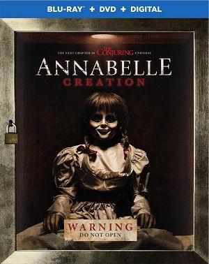 Annabelle Creation 2017 BRRip BluRay 720p 1080p