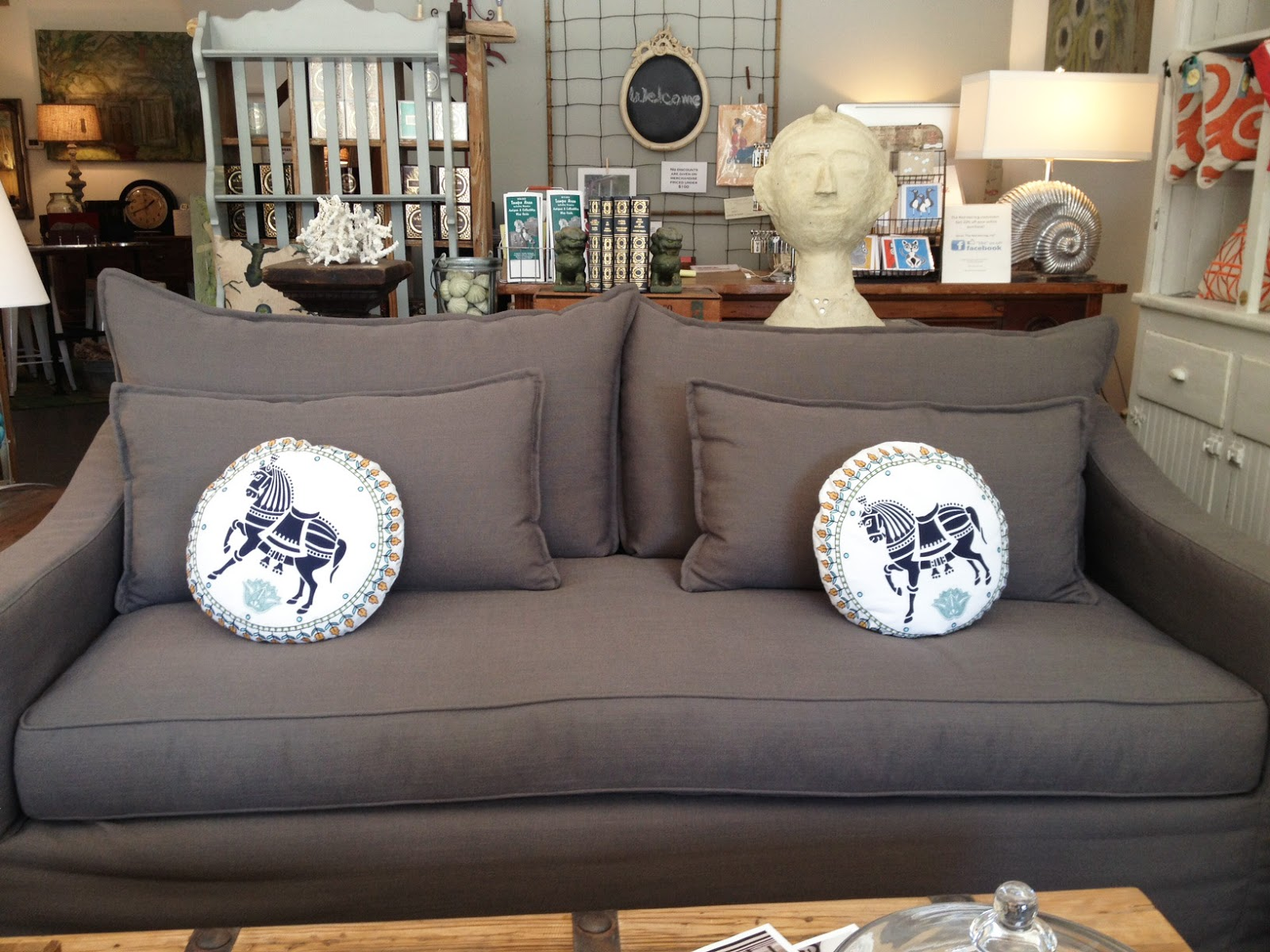 The Red Herring Home South Tampa Bay Furniture Store New