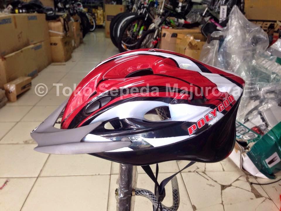 Helm Polygon Dewasa Murmer