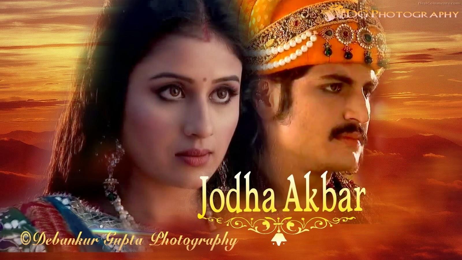 Jodha Akbar Zee TV