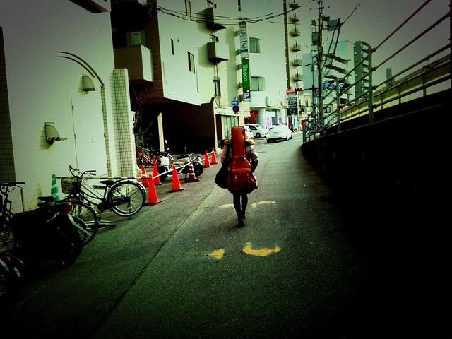 Iphonegraphy. Kaneko Amury. Fotografia con un iPhone.Doctor Ojiplatico