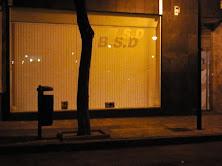 B.S.D BAILAS SOCIAL DANCE MÁLAGA CENTRO