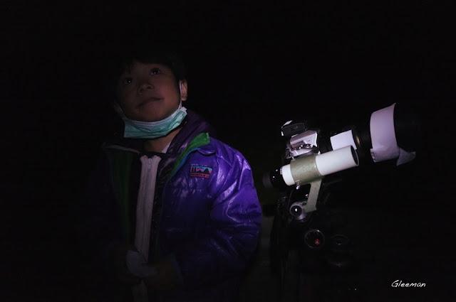 冬夜的星空冒險 / O-GPS1