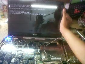 pusat service laptop acer
