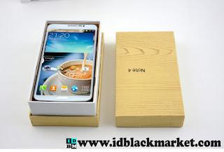 Samsung Note 4 HDC Kingcopy