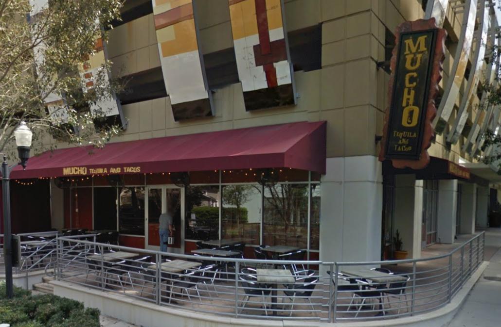 Thornton Park Restaurants Best