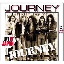 Journey Live In Japan (81) 2010