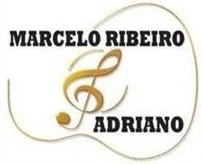 Marcelo Ribeiro e Adriano