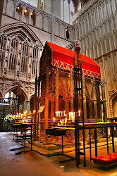 St. Alban's Shrine
