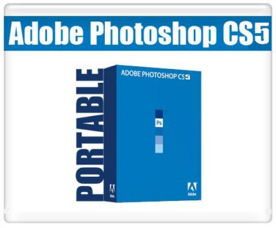برنامج فوتوشوب Photoshop cs5 نسخه محموله