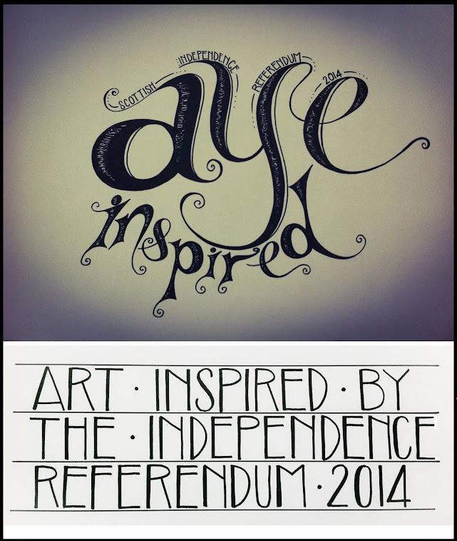 Aye Inspired