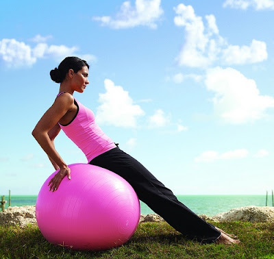 Strengthen your pelvic floor