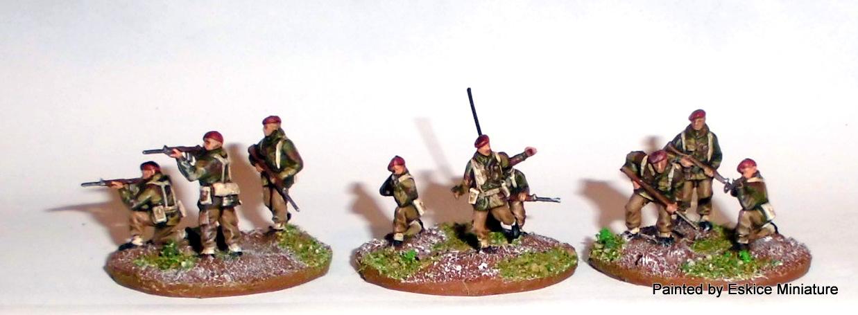 Service de peinture - Eskice Miniature 1-CIMG1650