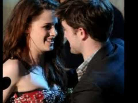 Robert Pattinson and Kristen Stewart Kissing and Dating Pictures