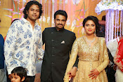 Amala paul vijay reception-thumbnail-26