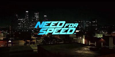 Need for Speed Trailer de Lançamento